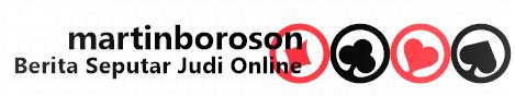 martinboroson.info